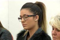 U Sarajevu uhapšena Alisa Mutap, bivša djevojka ubijenog Dženana Memića