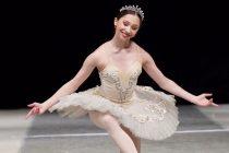 Nova audicija za Balet mladih