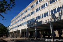 UMJESTO RAZVOJA BUBANJ Sveučilište dobilo zgradu besplatno, sačekali par godina i sada dio prodaju, i nije prvi put