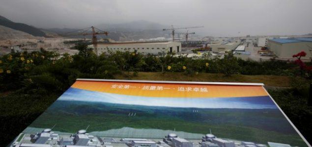 Peking: Nema curenja radijacije u nuklearki Taišan