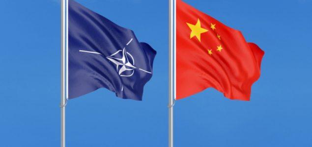 Peking optužuje NATO da pretjeruje s 'kineskom prijetnjom'