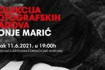 Kolekcija fotografskih radova Sonje Marić