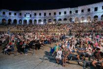 Svečanim programom u Areni otvoren Pulski filmski festival