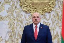 Belorusija traži zabranu vodećeg udruženja novinara