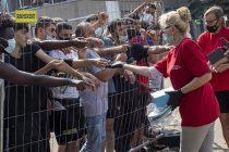 Litvanija usvojila zakon koji ograničava prava migranata