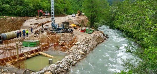 EDITA ĐAPO DUGUJE OBJAŠNJENJE: Kantonalni sud poništio okolinsku dozvolu za MHE Zlate na Doljanki
