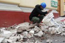 U zemljotresu u Peruu najmanje 41 osoba povrijeđena