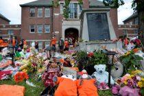 Srušene statue kraljica Viktorije i Elizabete Druge u Kanadi