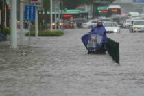 Broj nastradalih u poplavama u Kini porastao na 33