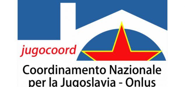 20. godišnjica Coordinamento Nazionale per la Jugoslavia