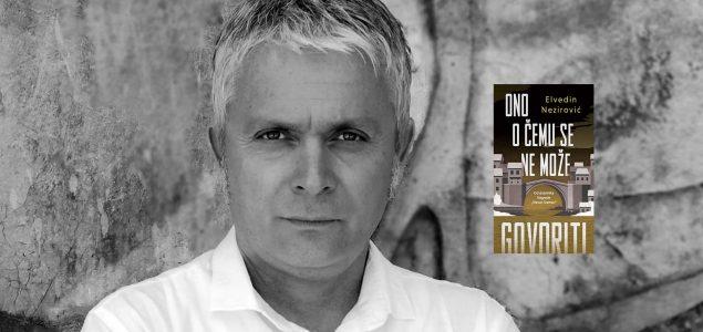 Isceliteljska moć književnosti – novi roman Elvedina Nezirovića
