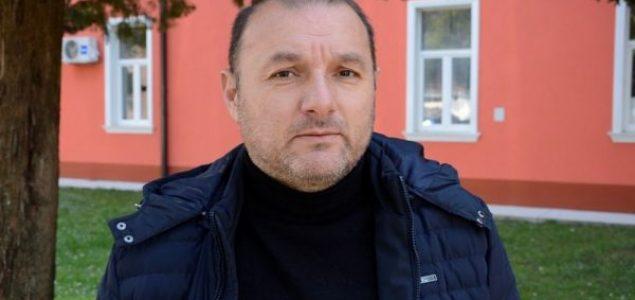 Emir Hajdarević: Negiranje i pokušaj prepuštanja zaboravu zločina Herceg Bosne neće proći