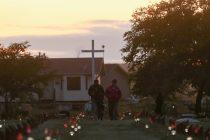 O crkvenjacima i grobovima