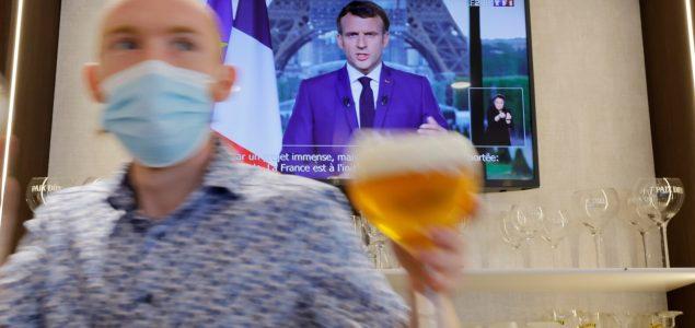 Francuska usvojila zakon o obaveznom vakcinisanju zdravstvenih radnika