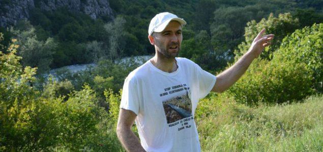 Oliver Arapović: Vijećnici na primjeru Bunskih kanala mogu pokazati da će raditi za dobrobit građana