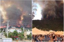 Turska: U strahovitim požarima poginule najmanje tri osobe, sumnja se da je vatra podmetnuta