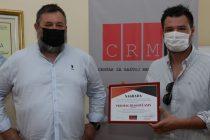 Novinar portala Tacno.net Predrag Blagovčanin dobio nagradu za najbolju istraživačku priču