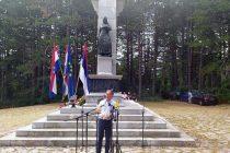 Hrvati i Srbi opet se trebaju ujediniti oko zajedničke ideje slobode