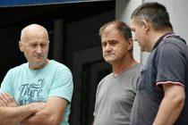 Štrajk glađu bivših rudara u Zenici: Penzionisani, a ne dobijaju penzije