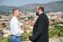 Kratka pamet gradonačelnika Banjaluke