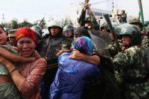 Poziv britanskoj vladi na strožije mjere Kini zbog Ujgura