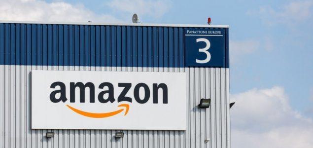 Amazon odgađa povratak radnika u urede do 2022. godine