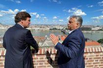 Šta povezuje Viktora Orbana i zvijezdu Fox Newsa?