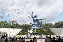 Nagasaki obilježio 76. godišnjicu atomskog bombardiranja