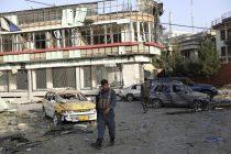 Naoružani napadači napali dom afganistanskog ministra odbrane