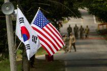 Južna Koreja i SAD danas počinju zajedničke vojne vežbe