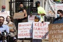 Milioni Amerikanaca ponovo u riziku da ostanu bez krova nad glavom