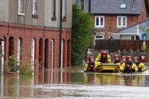 Milioni ljudi ugroženi poplavama u narednoj deceniji