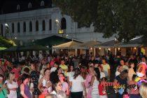 Plesnom večeri svečano otvoren prvi Festival mladih 2021 u Tuzli