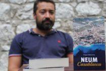 Promovirana knjiga Dragana Markovine: 'Neum, Casablanca' – historijski putopis o Hercegovini