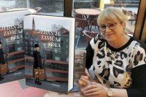 """Promocija knjige Edhije Mahić """"Jedan je zavičaj srca"""" u Mostaru"""