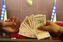 Kako se BiH bori sa korupcijom? Tokom 2020. prepolovljen broj optužnica, procesuiraju se uglavnom sitni slučajevi i nižerangirani službenici