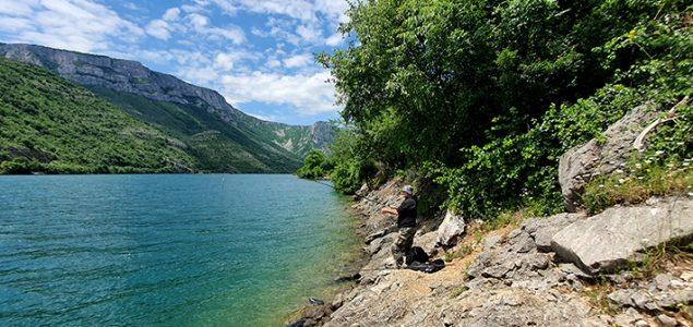 Mutni poslovi na Neretvi: Ruši se još jedan tender, rijeka nije poribljena već pet godina!