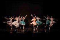 Audicija Balet mladih