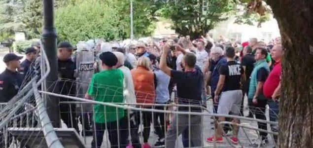 Lažna vijest pokrenula policijsku akciju protiv građana na Cetinju