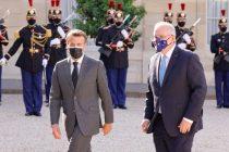 Evropski šefovi diplomatija podržali Pariz u sporu sa podmornicama