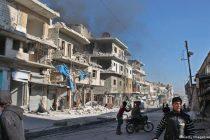 UN pozvao Erdogana i Putina da osiguraju mir u Idlibu