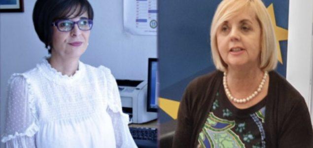 SJ: Brutalna kampanja protiv Lejle Turčilo i Borke Rudić iz Sarajeva mora prestati