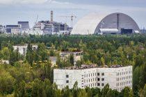 Mjerenje zračenja 35 godina nakon nesreće u Černobilu