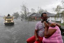 'Oko kuća je močvara, u njoj aligatori': Istok Amerike poslije uragana Ida