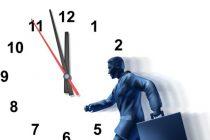 Nedostatak slobodnog vremena može naneti više štete nego nedostatak novca