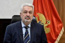 Krivokapić pristao na rekonstrukciju Vlade Crne Gore