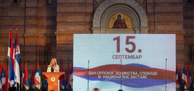 Dan srpskog jedinstva: Neman je opet pred vratima