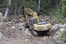 Sud poništio ekološku dozvolu za gradnju male hidroelektrane Slapi na Kasindolskoj rijeci