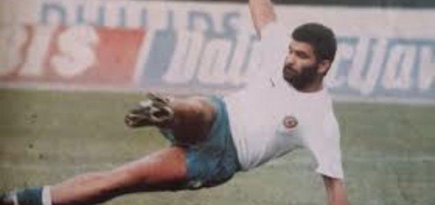 Budi navijač Hajduka