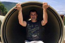 Robert Oroz: Nisi političar ako nemaš koncesiju za malu hidroelektranu